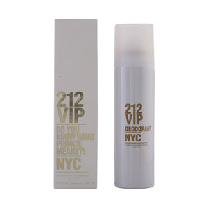 Carolina Herrera - 212 VIP deo vaporizador 150 ml - My Beauter Shop