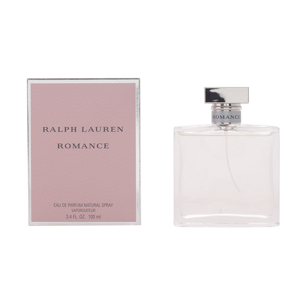 Ralph Lauren - ROMANCE edp vaporizador 100 ml - My Beauter Shop