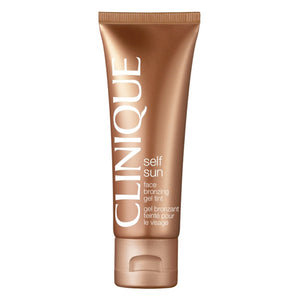 Clinique - SUN face bronzing gel tinted 50 ml - My Beauter Shop