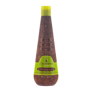 Macadamia - MOISTURIZING rinse 300 ml - My Beauter Shop