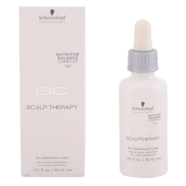 Schwarzkopf - BC SCALP THERAPY serum 30 ml - My Beauter Shop