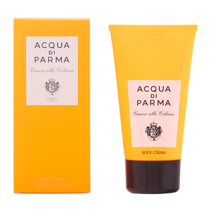 Acqua Di Parma - ACQUA DI PARMA body cream tube 150 ml - My Beauter Shop
