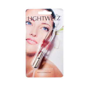 Pinzas de Depilar con Luz Lightweez - My Beauter Shop