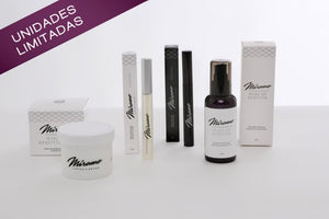 Pack After Care Mírame - Exclusivo para Extensiones de Pestañas - My Beauter Shop