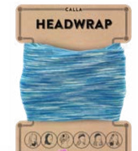 Head & Hair Wrap