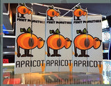 Fruit Monsters - Apricot 60ml