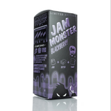 JAM MONSTER - Blackberry - 100ml