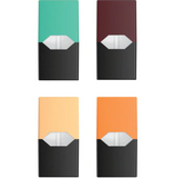 JUUL Pods Flavors (4 Packs) - Flavor Multipack