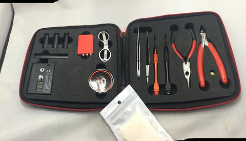 COILMASTER KIT (LARGE) - VAPE TOOLKIT