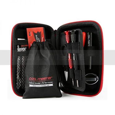 COIL MASTER MINI KIT (WITH KBAG) - VAPE TOOLKIT