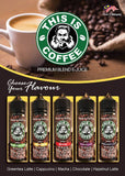 This Is Coffee - Mocha - 60ml