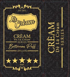 La Cream (Crèam Series) - Buttercream Puff - 60ml