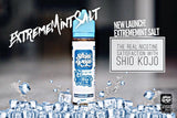 SHIOKOJO Salt Nic - ExtremeMint Salt - 30ml