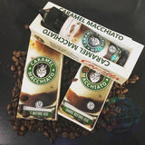 Caramel Macchiato (Coffee Flavor) - 60ml