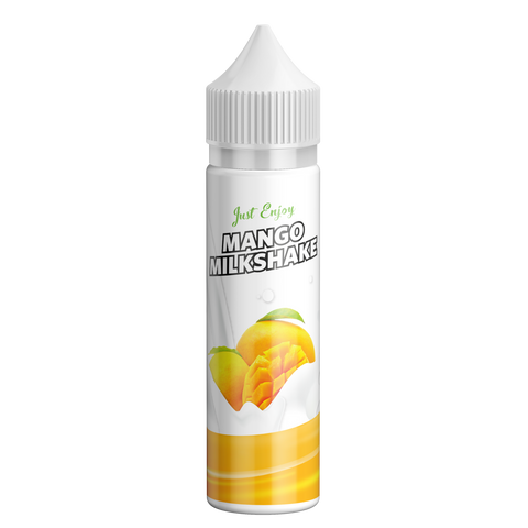 Just Enjoy - Mango Milkshake - 60ml