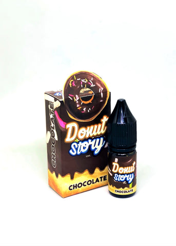 Donut Story - Chocolate 10ml