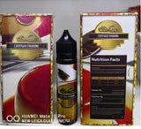 Sweet Custard Pudding 60ml
