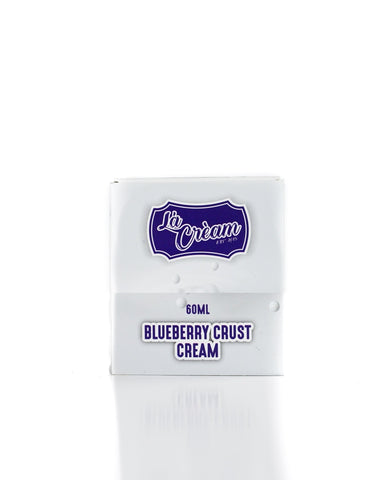 La Cream - Blueberry Crust Cream - 60ml