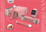 Again Disposable Vape Pod (Internal Battery) - Sweet Grapefruit