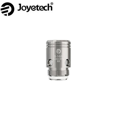 Joyetech Exceed Replacement Pod/Coil (EX)
