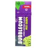 BUBBLEGUM - Mix Grape / Watermelon - 60ml