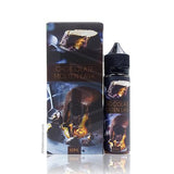 La Cream - Chocolate Molten Lava - 60ml
