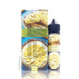 La Cream - Creamy Banana Pie - 60ml