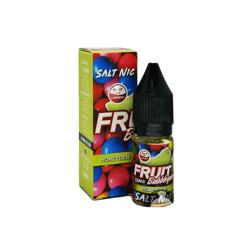 FRUIT Bubblegum (SALT NIC) - Honeydew - 10ml