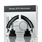 Khree UFO Pod Replacement (2-in-1)