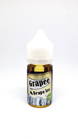 Grapee - Grape ICE - 30ml