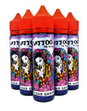 Tattoo - Geisha Grape - 60ml