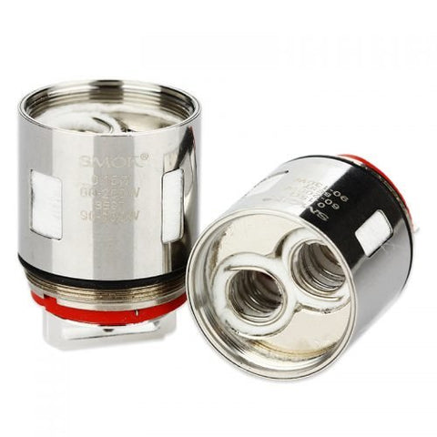 TFV12 V12-X4 Replacement Coils by SMOK