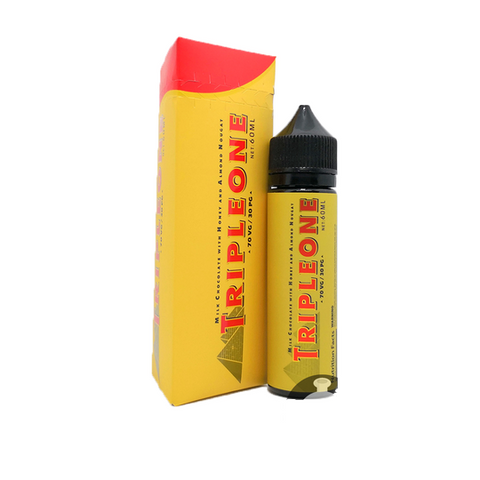 TRIPLEONE - MILK CHOCOLATE - 60ml