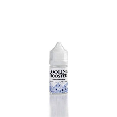 COOLING BOOSTER - 30ML