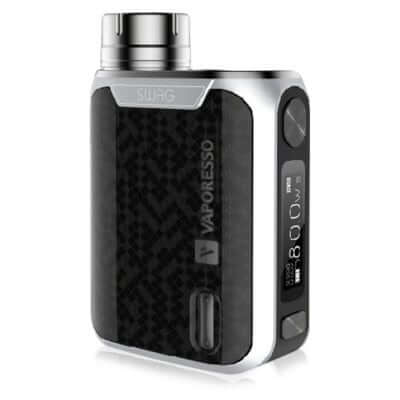 Vaporesso Swag (Temperature Control) Box Mod