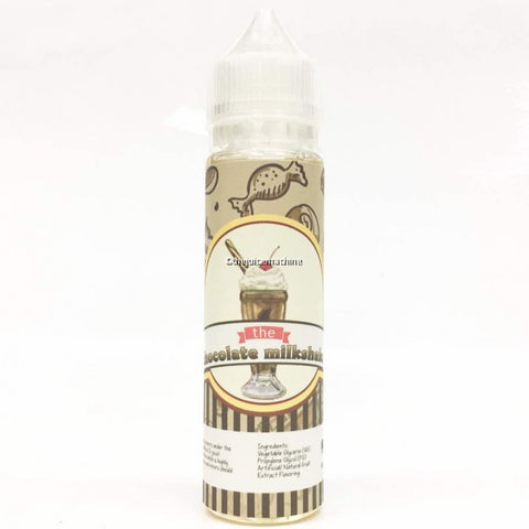 The Chocolate Milkshake - 60ml