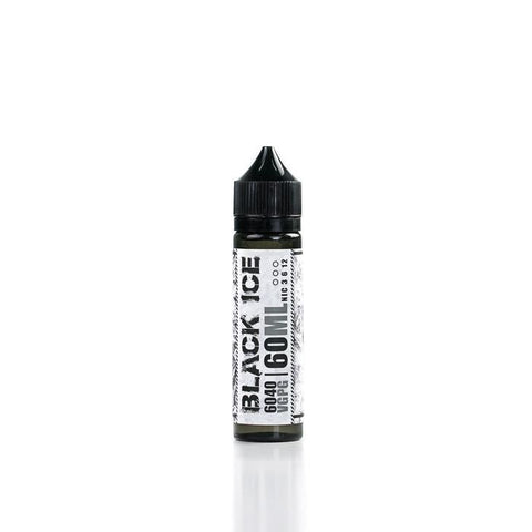 BLACK ICE (Blackcurrant) - 60ml