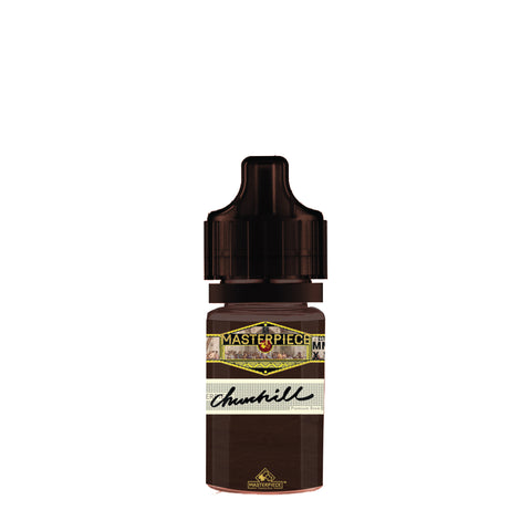 Masterpiece - Churchill SaltNic (Tobacco Series) - 30ml