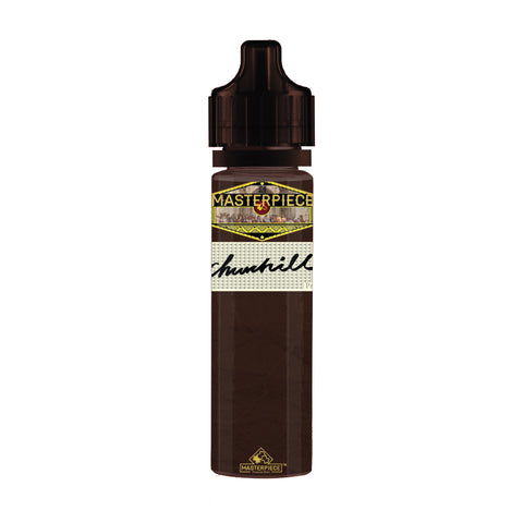 Masterpiece - Churchill (Tobacco Series) - 60ml