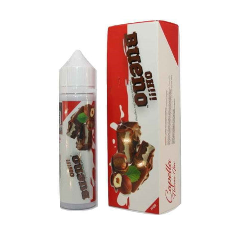 Oh!!! Bueno (Chocolate) - 60ml