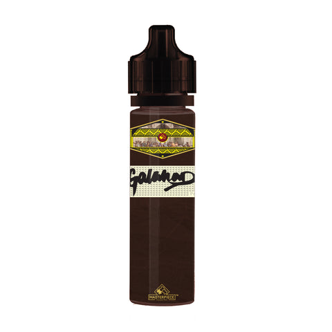 Masterpiece - Galahad (Tobacco Series)