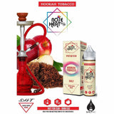 Nose Heat - Hookah Tobacco (Salt) - 60ml