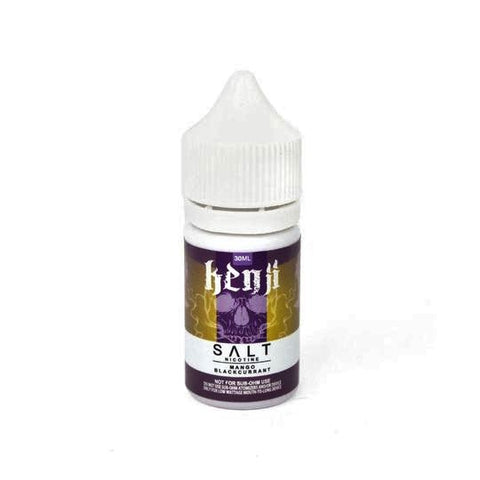 Kenji Salt - Mango Blackcurrant