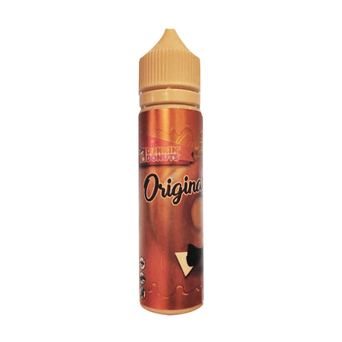 *OFFER* Dunkin Donuts - Original Recipe 60ml