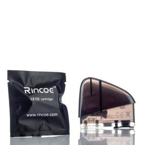 Rincoe CETO Replacement Pod