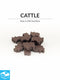 Cattle Tokens (Pack of 10)