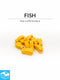 Fish Tokens (Pack of 10)