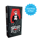 FREE Dracula's Feast (Print and Play)