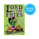 FREE Lord of the Fries (Print and Play)