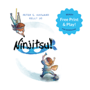 FREE Ninjitsu (Print and Play)